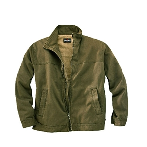 Woolrich Elite Discreet Carry Twill Jacket