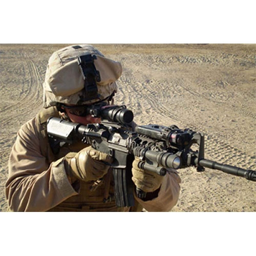 trijicon acog 4x32 scope w bac usmc rco for a4 20 barrel ta31rcoa4