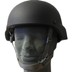 United Shield MICH MIL, Mid Cut Ballistic Helmet