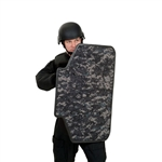 United Shield Kent Ballistic Shield, NIJ Level IIIA