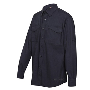 Tru-Spec XFIRE Station Wear Field Shirt, Long Sleeve