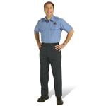 Topps Public Safety Short Sleeve Shirt