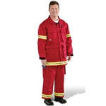 Topps Extrication Jacket