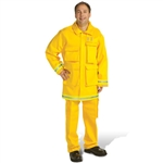 Topps Wildland Fire Fighting Jacket, Nomex