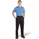 Topps Public Safety Short Sleeve Shirt, Firewear
