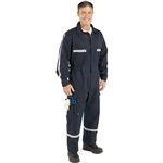 Pro-Tuff Over-The-Clothes Fit Uniform Suit