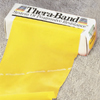 Thera-band 6-yard Roll Yellow (Thin)