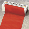 Thera-band 6-yard Roll Red (Medium)