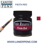 Private Reserve Fiesta Red Fountain Pen Ink Bottle 09-fr - Lanier Pens