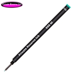 Private Reserve Ink Schmidt 888 Rollerball Refill Turquoise Medium Tip