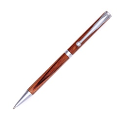 Slimline Twist Pen - Kingwood