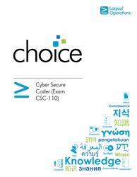 (CSC) Cyber Secure Coder (Exam CSC-110) Student Electronic Courseware
