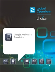Google Analytics: Foundation Student Print Courseware