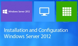 MCSE: Installing and Configuring Windows Server 2012 (70-410)