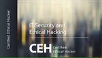 Certified Ethical Hacker (CEHv8)