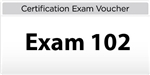 Linux Level 1 Exam 102 Voucher
