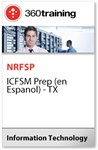 Food Safety Manager Certification Prep(en Espanol) -> TX