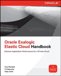 Oracle Exalogic Elastic Cloud Handbook