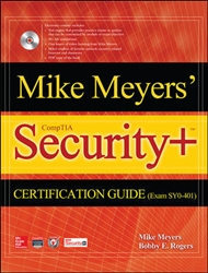 Mike Meyers' CompTIA Security+ Certification Guide (Exam SY0-401)