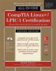 LPIC-1 Certification All-in-One Exam Guide, Second Edition