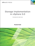Storage Implementation in vSphere 5.0 (eBook)