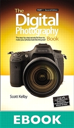 The Digital Photography Book: Part 1, 2nd Edition