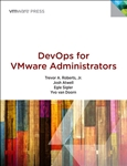 DevOps for VMware Administrators (eBook)