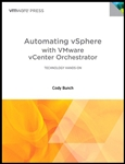 Automating vSphere