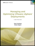 Managing and Optimizing vSphere Deployments