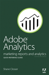 Adobe Analytics Quick - Reference Guide