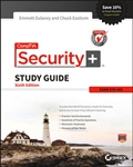 CompTIA Security+ Study Guide (SY0-401), 6th Ed