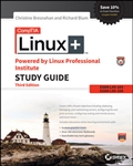 CompTIA Linux+ Powered by Linux Professional Institute Study Guide: Exams LX0-103 and LX0-104, 3rd Edition