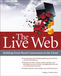 Live Web: Building Event Based Connections in the Cloud