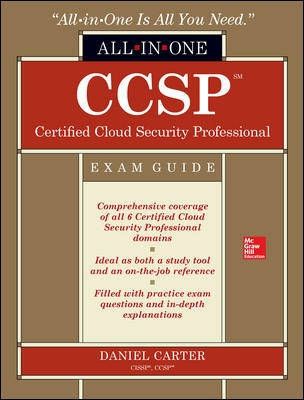 Ccsp Certified Cloud Security Professional All In One Exam