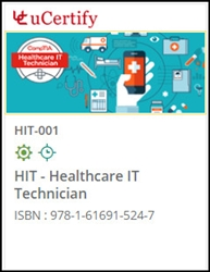 CompTIA Healthcare IT (HIT-001) Courseware