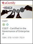 CGEIT: Certified in the Governance of Enterprise IT Courseware