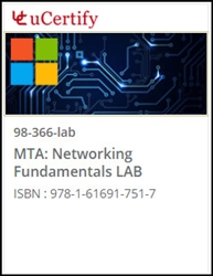 MTA: Networking Fundamentals (98-366) Lab