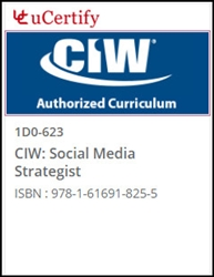 CIW: Social Media Strategist (1D0-623) Courseware