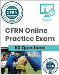 CFRN Online Prep Exam - 50 Questions