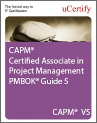 CAPM Certified Associate in Project Management PMBOK Guide 5