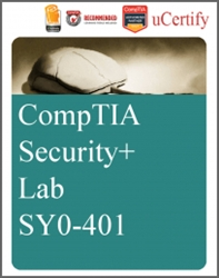 CompTIA Security+ Lab SY0-401