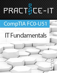 CompTIA IT Fundamentals Practice Lab