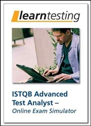 Certified Tester Advanced Level Test Analyst 2012 - Exam Preparation