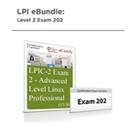 LPI/Linux Level 2 Exam 202 Learning eBundle