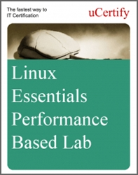 Linux Essentials Performance Based Lab