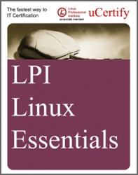 Linux Essentials eLearning Course