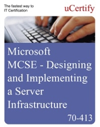 MCSE - Designing And Implementing A Server Infrastructure Test Prep