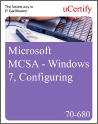 MCTS: Windows 7, Configuring