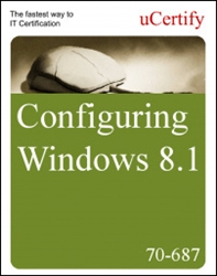Configuring Windows 8.1 eLearning Course