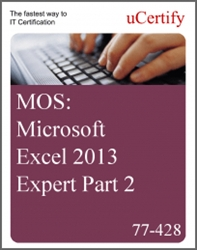 MOS: Microsoft Excel 2013 Expert Part 2